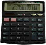 Calculadora Citizen Modelo CT-555