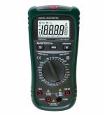 Medidor Digital Multimeter Modelo M-8260B