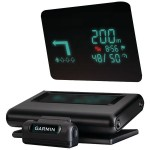 Gps Garmin Automotivo Head-Up Display