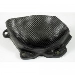 Fibra Carbon 2008-2011 Yamaha YZF R6 Engine Cover Left