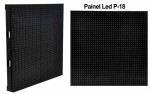 VOYAGER PAINEL LED OUTDOOR P-18 SMD 32 PIXELS/MODULO 5000bits
