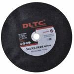 TITAN DISCO METAL DLTC A01005 300X3.0X25