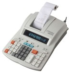 Calculadora Citizen Modelo 440DPN / 220v