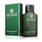 Perfume Paco Rabanne Pour Homme 50ml