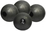 Bola de Borracha More Fitness 9 KG