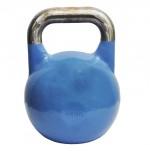 Kettlebell de Ferro More Fitness