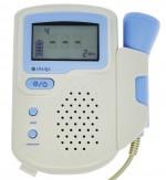 Medidor de Frecuencia Cardiaca Fetal Dopple P2P