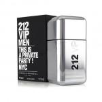 Perfume Carolina Herrera 212 Vip Masculino 50Ml