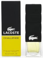 Perfume Lacoste Challenge EDT Men 90Ml