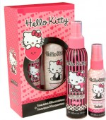 Perfume  KIT INFANTIL HELLO KITTY