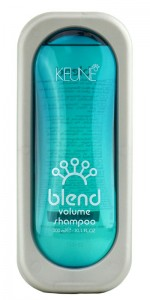 KEUNE SHAMPOO VOLUME  300ML