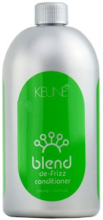 KEUNE SHAMPOO DE FRIZZ 1000ML