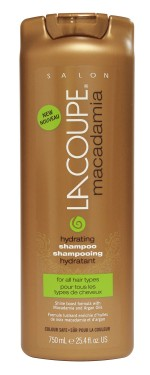 Shampoo LA COUPE MACADAMIA 750 ML