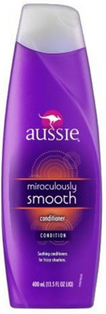 Condicionador AUSSIE SMOOTH 400ML