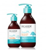 Shampoo BEAVER Argan Moist 500ml