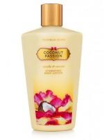 Crema Victoria Secret Coconut Passion