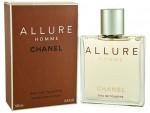 Perfume Chanel Alllure Masculino 100ml