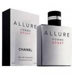 Perfume Chanel Allure Sport Men 100ml